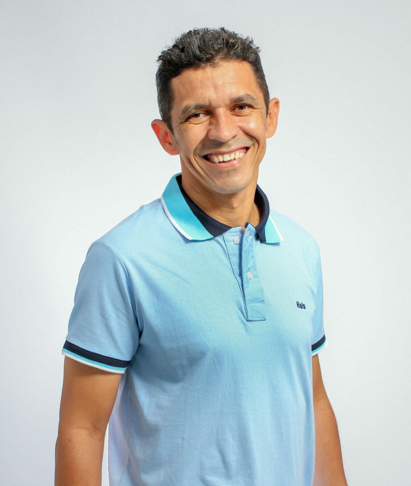 Foto Perfil Carlos Antônio Jerônimo