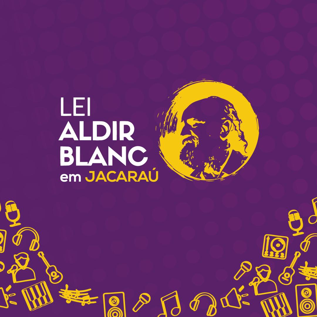 Aldir Blanc: Inicia as lives com os artistas premiados no Edital: Vozes da Nossa Terra.