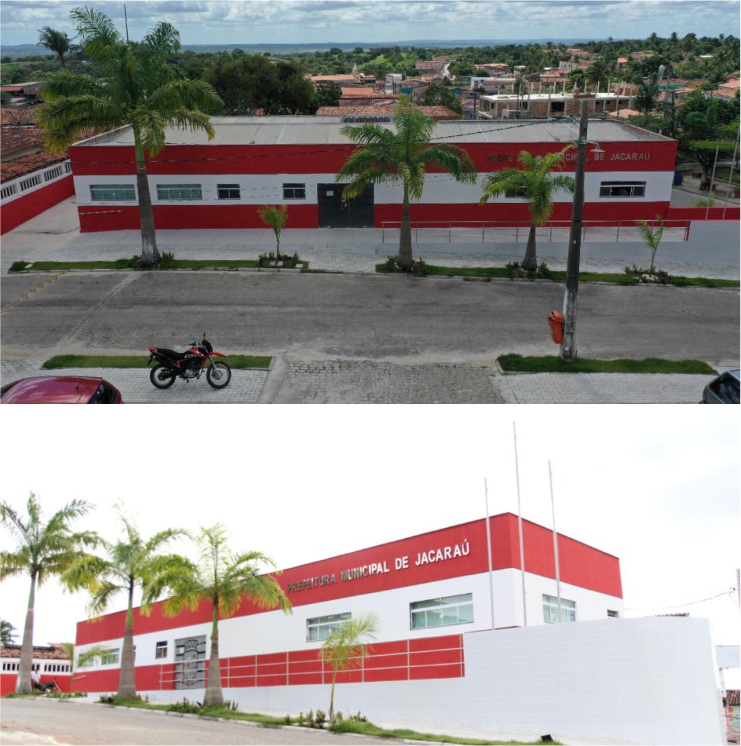 Prefeitura Municipal de Jacaraú