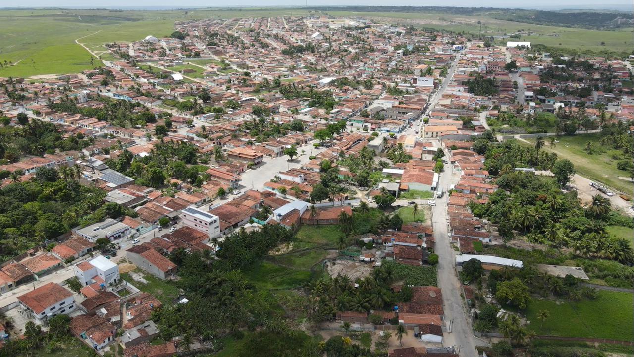 """Jacaraú é contemplado com o programa """"Tá na Mesa"""" do Governo do Estado."""