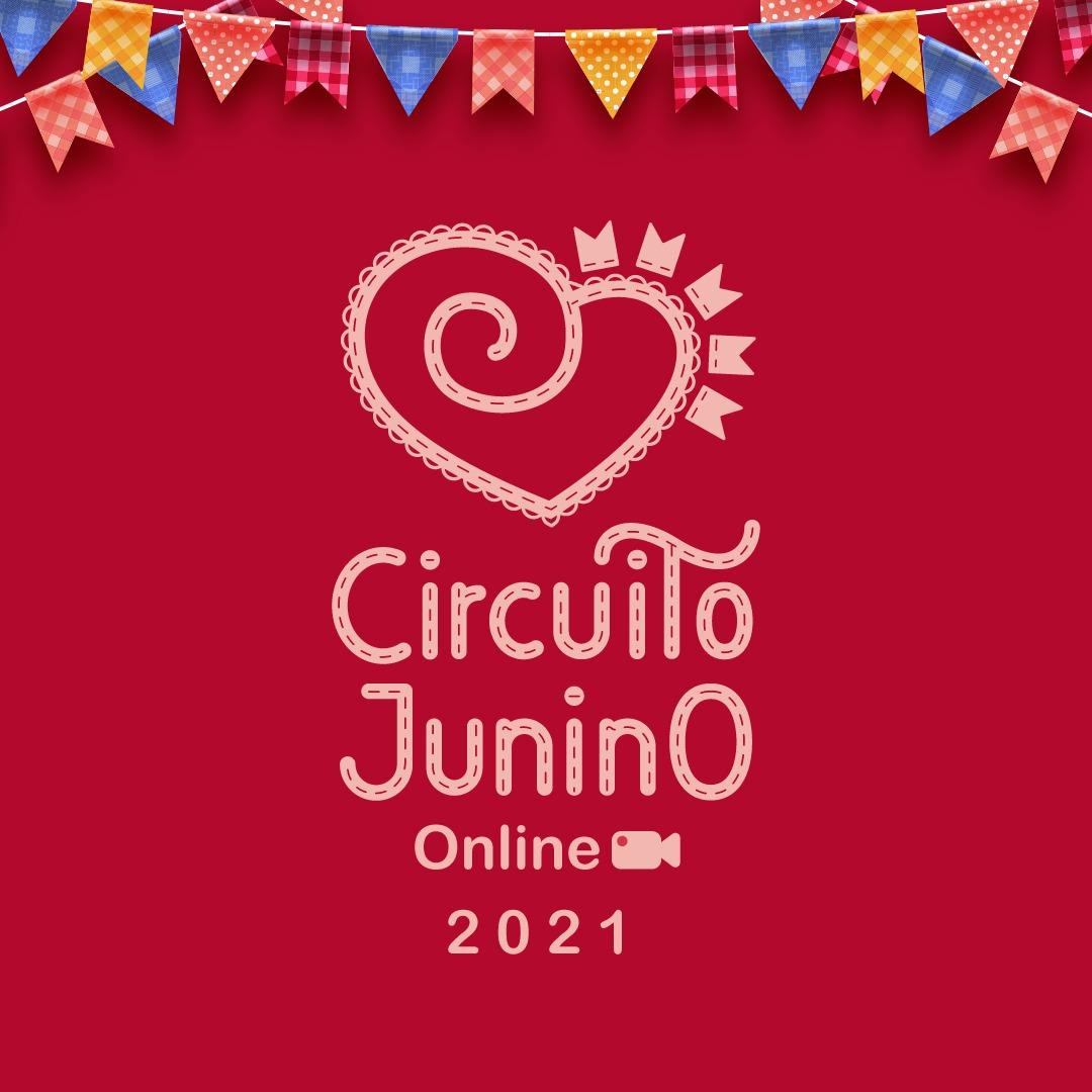 Confira lista de inscritos para o Circuito Junino Online 2021.
