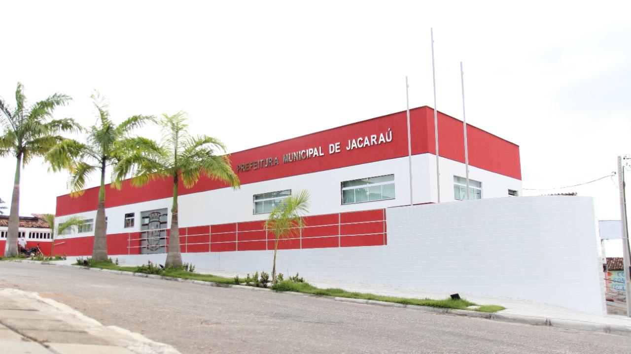 Prefeitura de Jacaraú convoca concursados do certame de 2020.