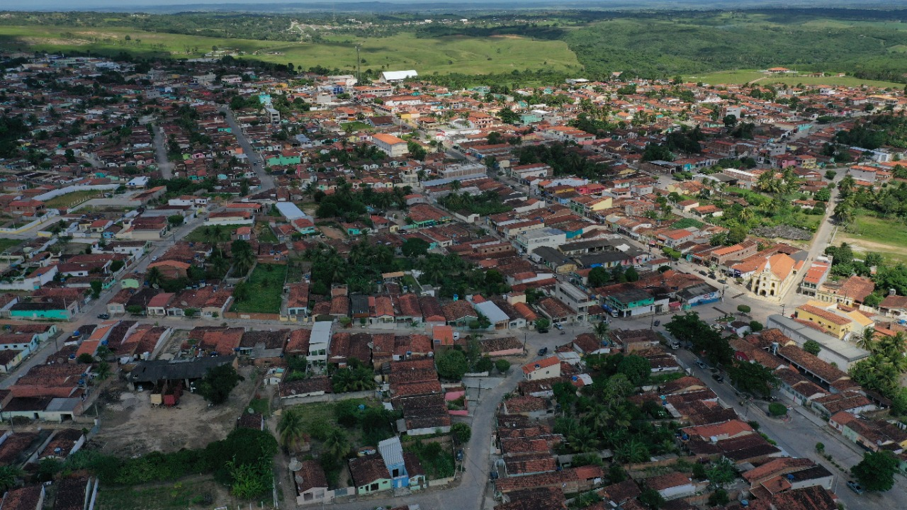 Jacaraú zera casos ativos de Covid-19.